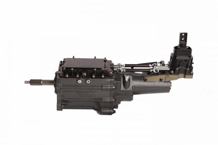 a431 transmission